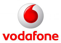 Vodafone-iPad-Datentarife in Vodafone