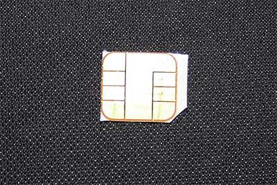 SIM-Micro-SIM-Schritt-4 in SIM zu Micro SIM